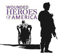Stretch Synergy - Client - Wounded Heroes of America